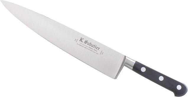 best sabatier knife