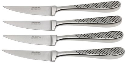 global steak knives review