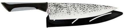 kai luna series chef knife