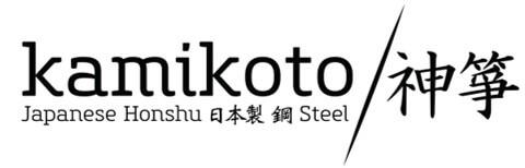 kamikoto knives logo