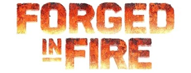 Forged in Fire Logo