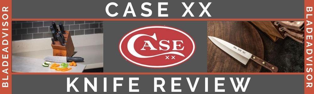 Case kitchen knives review