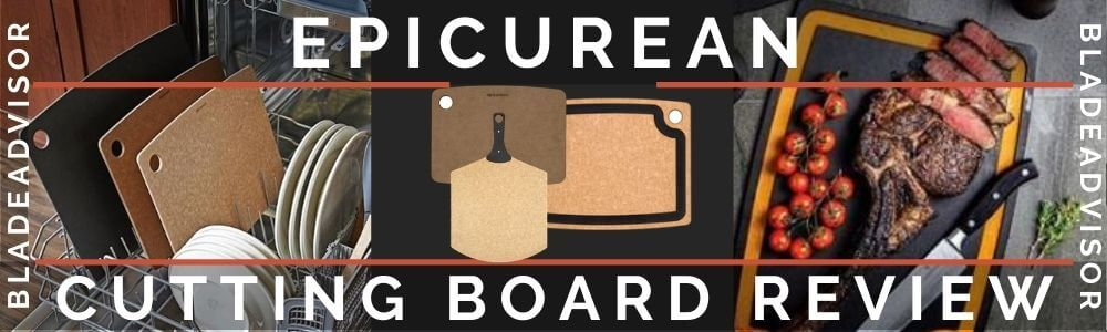 Epicurean Review - Most Sanitary Cutting Board