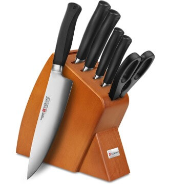 Wusthof Legende Knife Set, 7-pc