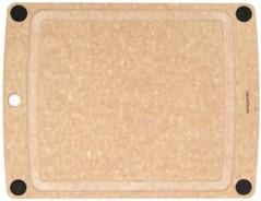 epicurean cutting board - nonslip and juice groove