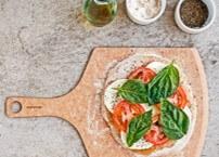 heat resistant Epicurean pizza peel