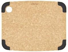non-slip epicurean cutting board
