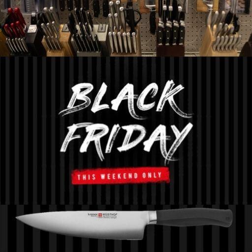 Best Black Friday Kitchen Knife Deals 2020 Up To 50 Off