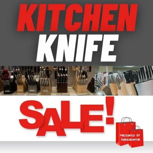 Best Kitchen Knife Deals