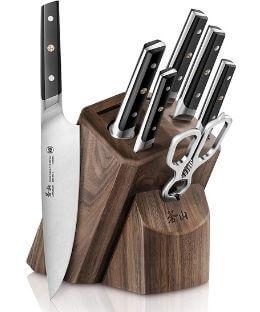 Cangshan Knife Set Deal - Prime Day