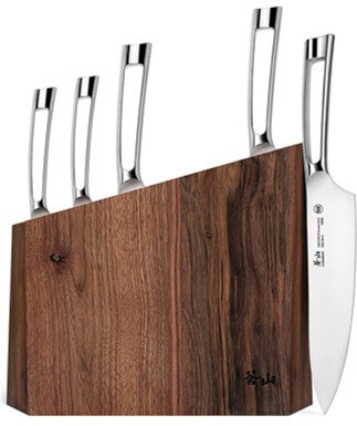 Cangshan N1 Review - 6pc Forged Knife Block