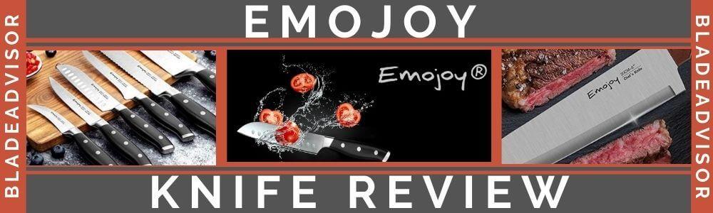 EmoJoy Knife Set Review Best Emojoy Knife Sets