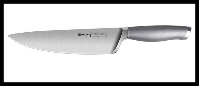 Emojoy Hollow Handle Knife