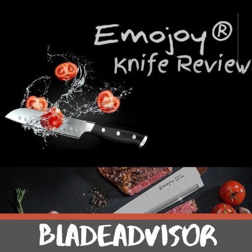 Emojoy Knives Review
