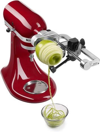 Kitchenaid Apple Peeler