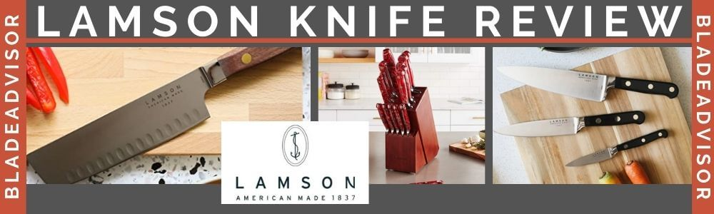 Lamson Knife Review American Made