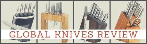 Link to Global Knives Comparison