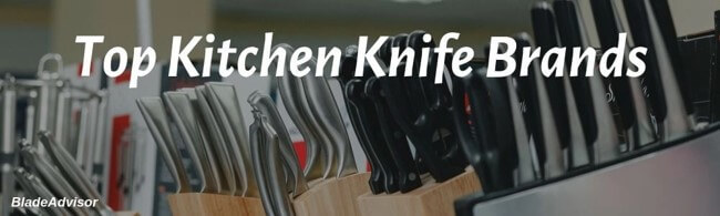 Link to Kitchen Knife Brands