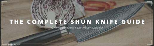 Link to Shun Knives Comparison