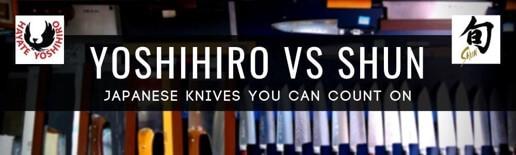 Link to Yoshihiro vs Shun