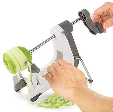 Plastic Apple Peeler Machine - PL8 1240