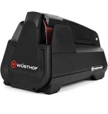 Wusthof Electirc Knife Sharpener