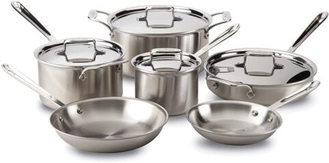 all clad cookware prime day deals