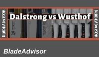 Dalstrong vs Wusthof Link