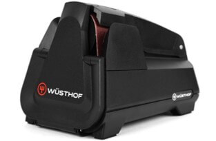 wushtof electric knife sharpener